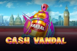 New Slot Release By Play'n GO: Cash Vandal