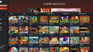 Cherry Jackpot Online Casino Review