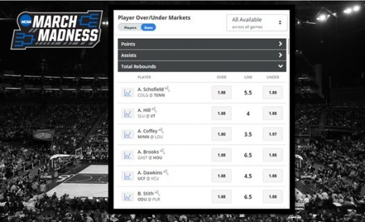 Digital Sports Tech Launches Industry-first NCAA Player Prop Betting Offering