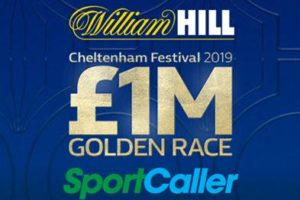 SportCaller Extends Partnership With William Hill