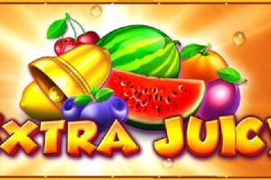 New Slot Release By Pragmatic Play: Extra Juicy