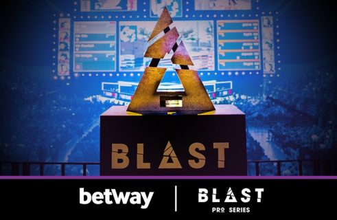 Betway Grows eSports Presence With BLAST Pro Series