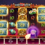 New Slot Release By Kalamba Games: Hong Bao