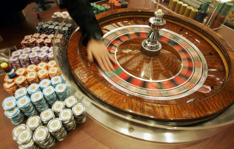 Discussions Underway As South Huron May Have A New Casino Soon