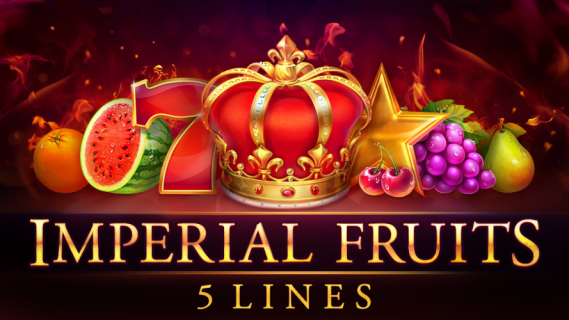 Playson New Slot Release: Imperial Fruits