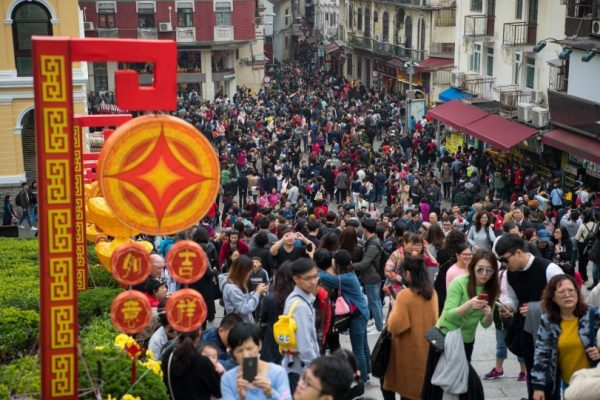 "Will Macau Introduce A ""Tourist Tax"" ?"