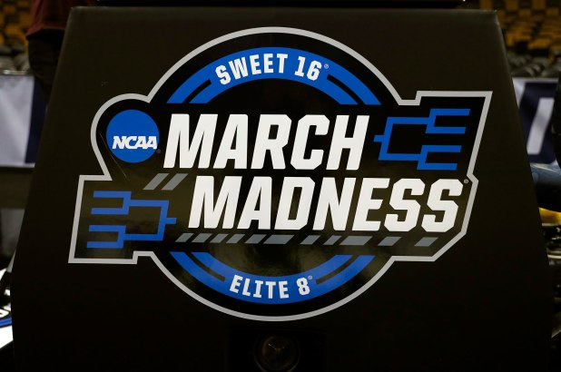 "$8.5 Billion On Stake As NCAA's ""March Madness"" Kicks Off Tomorrow"
