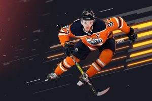 NHL ON A ROLL, Third Sports Betting Partnership Deal In Six Months