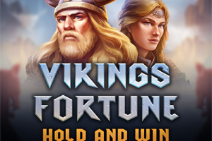 Playson Upcoming Slot Release: Vikings Fortune - Hold and Win