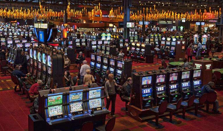 Upstate New York Casinos To Accept Sports Betting Starting May 1