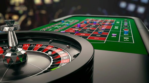 Macau Gaming Industry: GGR Up 2.5% For First 10 Days In March