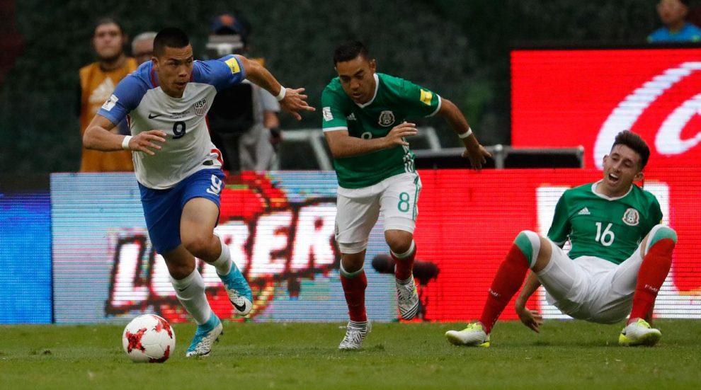 Bectrics Inks A Deal To Sponsor Mexican National Soccer Team