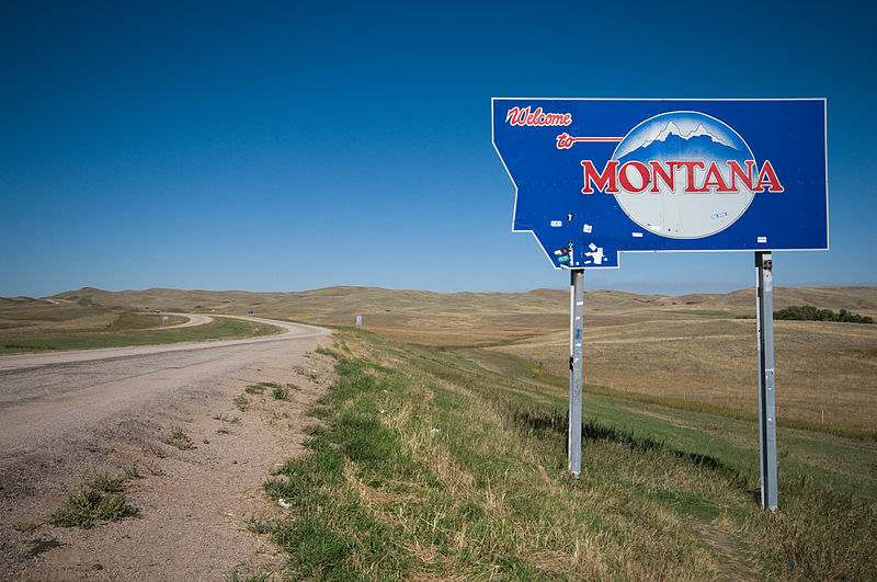 Montana Lawmakers Discuss New Bill To Introduce Sports Betting