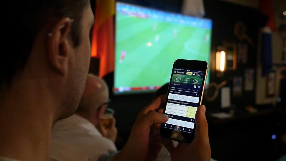 No Mobile Sports Betting In New York's State Budget