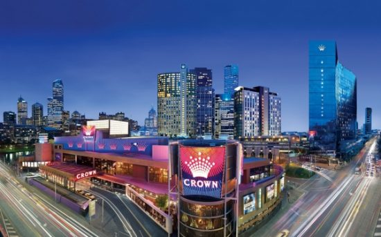 Crown Resort Australia Confirms Merger Proposal From Us-Based Wynn Resorts