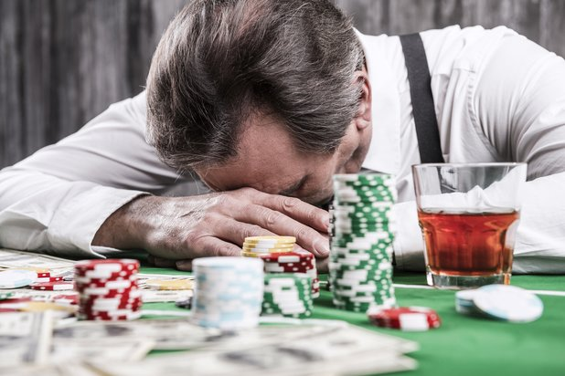 Why Should Casinos Not Be Responsible For Your Gambling Debts?