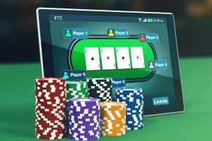 Online Poker And Casino To Start In Pennsylvania From July 15