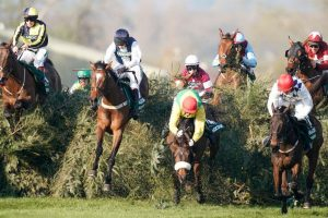 The Grand National On Saturday Broke All Trading Records On Smarkets Betting ExchangeThe Grand National On Saturday Broke All Trading Records On Smarkets Betting Exchange
