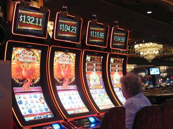 Pennsylvania Slot Machine Gaming Revenue Up By 2.37 percent In March