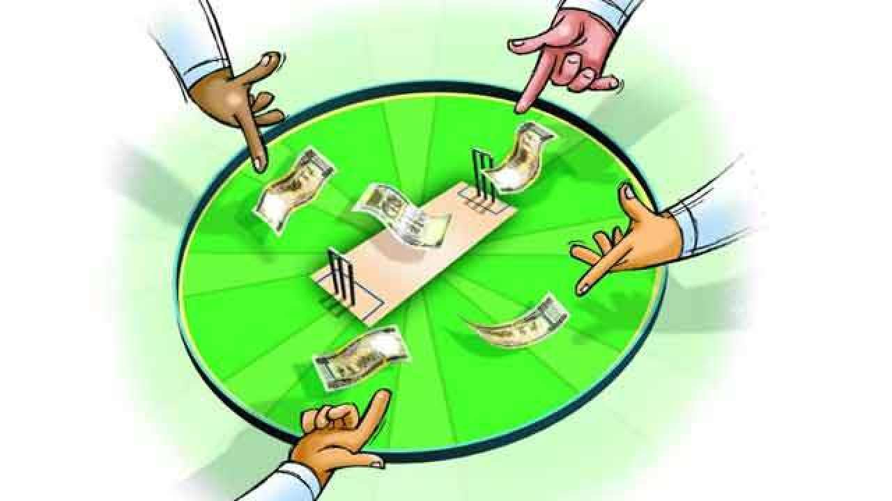 Kolkata Police Arrests Four Suspects Accused Of Cricket Betting In IPL