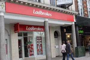 Ladbrokes To Shut 1000 Stores Following Reduced Stakes On FOBTs