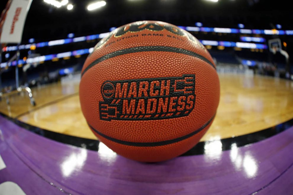 New Jersey Bet Over $106 Million During March Madness