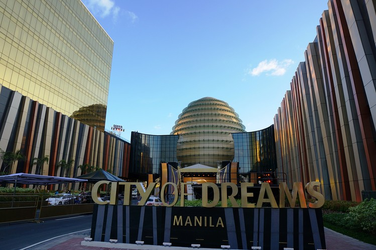 City Of Dreams Integrated Resort In Manila Reports A Five Percent Loss In Revenue For 2018