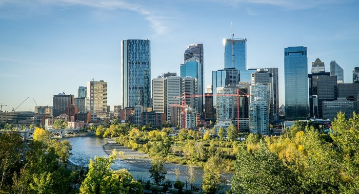 MGM Promises The Biggest Integrated Casino Resort In Calgary Canada