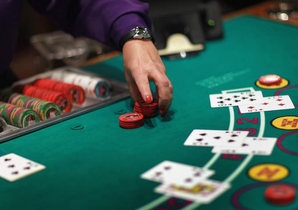 Is Gambling Losing Its Charm Among Young Aussies?
