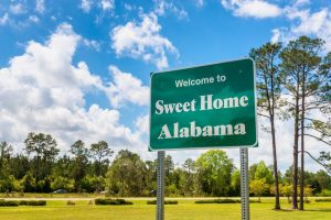 Senator McClendon Proposes A New Bill To Legalise Lottery In Alabama