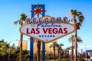Nevada Gaming Revenues Up 6.3 Percent In March