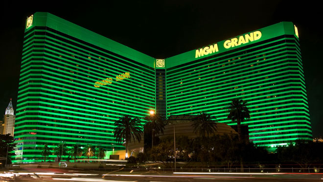 Offer Closed: MGM $1 Billion Senior Notes Due 2027 Offering Is Now Closed
