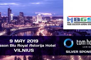 Tom Horn Gaming Announced As Silver Sponsor For Mare Balticum Gaming Summit