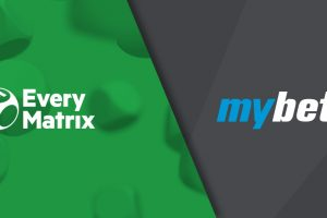 EveryMatrix Powers The Relaunch Of Mybet Brand