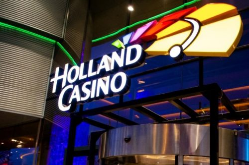 Holland Casino profits slip in 2018