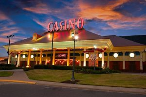 Penn National Plans To Initiate Procedures To Shut Down Resorts Casino Tunica