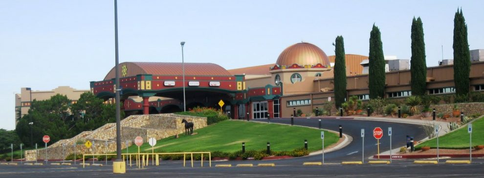 Will Nebraska Authorize Casino Gambling At Horse Race Tracks?