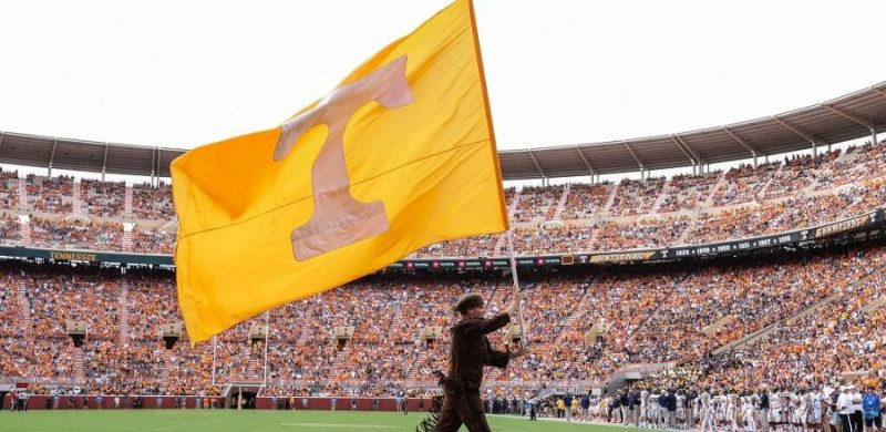 Tennessee Sports Betting Bill To Become A Law Without Governor's Signature