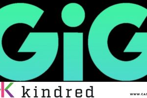 Strengthening Compliance, Kindred Group Strikes A Deal With Gaming Innovation Group Inc. (GiG)
