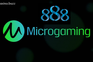 Microgaming Launches Its Portfolio Of Games On 888 Casino