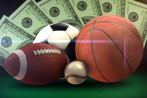 NCAA Seeks To Ban Athletes From Betting On Sports Events