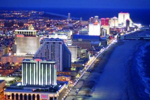 Profits Drop By Over 15 Percent For Atlantic City Casinos