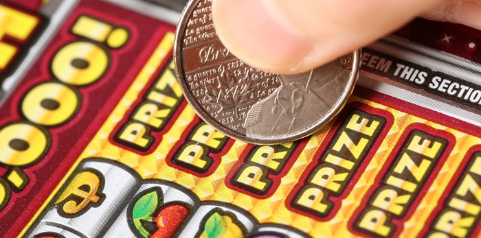 Soon You May See Florida Lottery Tickets With A Warning Saying It Can Be Addictive