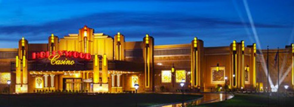 Penn National Gaming's Hollywood Casino Revenue Shrinks 0.4 Percent In The First Quarter