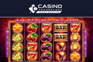 New Slot Release By CT Interactive: 40 Mega Slot