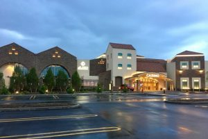 Another Upstate New York Casino Gets Approval To Cut Slot Machine Numbers