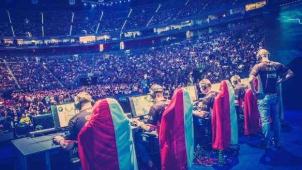 German eSports Content Provider Files For Insolvency In Just Two Years Of Its Launch
