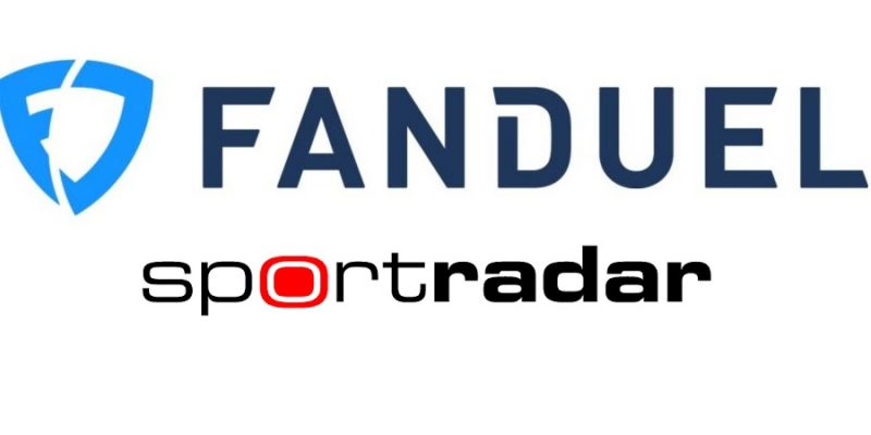 FanDuel Group Expands Partnership With Sportradar To Include Live Streaming