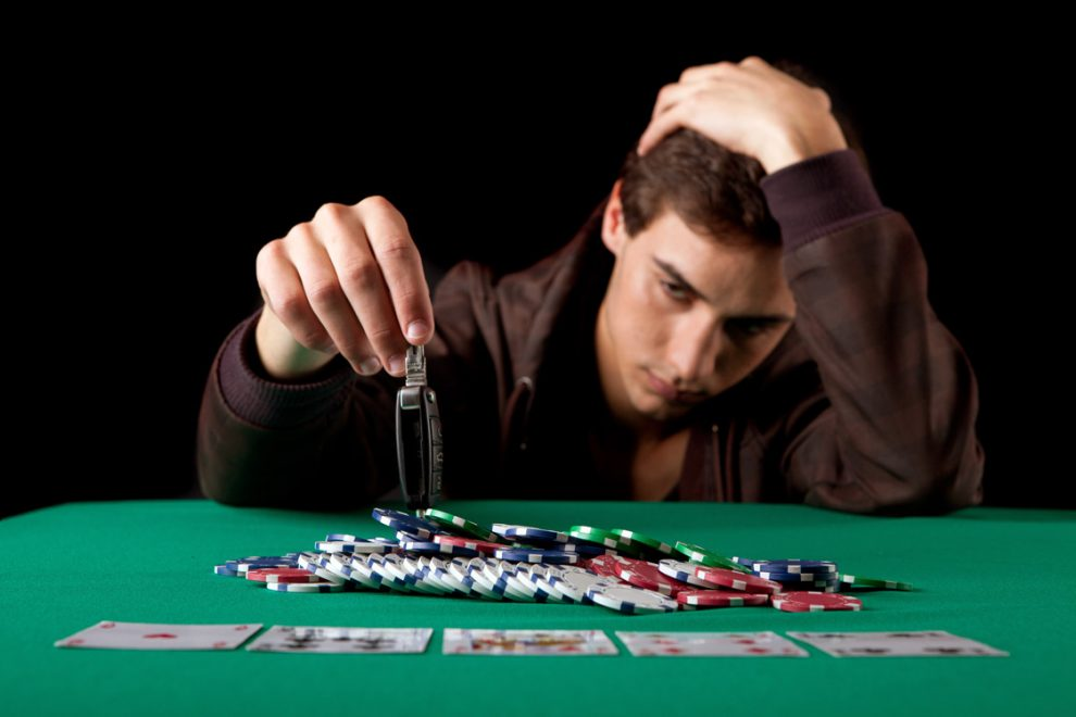 Gambling Addiction Is Like A Disease: UK Gambling Commission's New Approach To Gambling