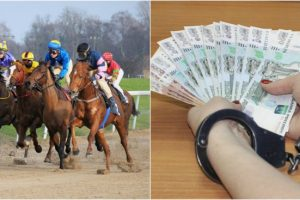 32 Arrested In Singapore For Alleged Involvement In Illegal Horse Racing Betting